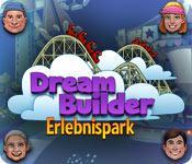 Feature screenshot Spiel Dream Builder: Erlebnispark