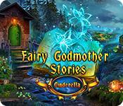 Feature screenshot Spiel Fairy Godmother Stories: Cinderella