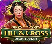 Feature screenshot Spiel Fill and Cross: World Contest