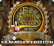 Feature screenshot Spiel Flux Family Secrets: The Rabbit Hole Sammleredition