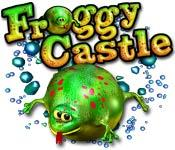 Froggy Castle game play