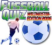 Fussball Quiz - Weltmeister Edition 2006 game play
