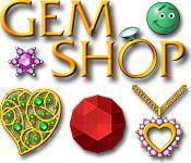 Gem Shop game play