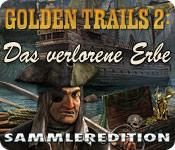 Feature screenshot Spiel Golden Trails 2: Das verlorene Erbe Sammleredition