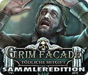 Feature screenshot Spiel Grim Facade: Tödliche Mitgift Sammleredition