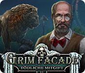 Feature screenshot Spiel Grim Facade: Tödliche Mitgift