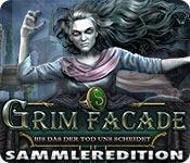 Feature screenshot Spiel Grim Facade: Bis das der Tod uns scheidet Sammleredition