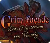 Feature screenshot Spiel Grim Facade: Das Mysterium von Venedig