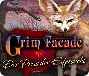 Feature screenshot Spiel Grim Facade: Der Preis der Eifersucht