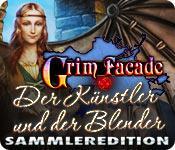 Feature screenshot Spiel Grim Facade: Der Künstler und der Blender Sammleredition