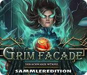 Feature screenshot Spiel Grim Facade: Der schwarze Würfel Sammleredition