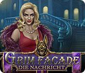 Feature screenshot Spiel Grim Facade: Die Nachricht