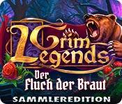 Feature screenshot Spiel Grim Legends: Der Fluch der Braut Sammleredition