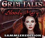 Feature screenshot Spiel Grim Tales: Bloody Mary Sammleredition