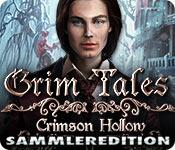 Feature screenshot Spiel Grim Tales: Crimson Hollow Sammleredition