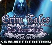 Feature screenshot Spiel Grim Tales: Das Vermächtnis Sammleredition
