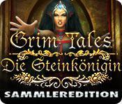 Feature screenshot Spiel Grim Tales: Die Steinkönigin Sammleredition