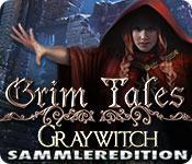 Feature screenshot Spiel Grim Tales: Graywitch Sammleredition