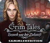 Feature screenshot Spiel Grim Tales: Besuch aus der Zukunft Sammleredition