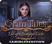 Feature screenshot Spiel Grim Tales: Die großzügige Gabe Sammleredition