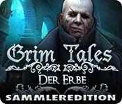 Feature screenshot Spiel Grim Tales: Der Erbe Sammleredition