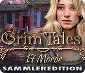 Feature screenshot Spiel Grim Tales: 17 Morde Sammleredition