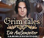 Feature screenshot Spiel Grim Tales: Die Außenseiter Sammleredition
