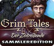 Feature screenshot Spiel Grim Tales: Der Zeitreisende Sammleredition