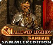 Feature screenshot Spiel Hallowed Legends: Samhain Sammleredition