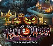 Feature screenshot Spiel Halloween Stories: Das Schwarze Buch