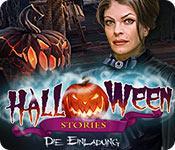 Feature screenshot Spiel Halloween Stories: Die Einladung