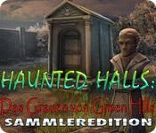 Feature screenshot Spiel Haunted Halls: Das Grauen von Green Hills Sammleredition