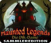 Feature screenshot Spiel Haunted Legends: Die Pik-Dame Sammleredition