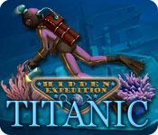 Hidden Expedition: Titanic game play