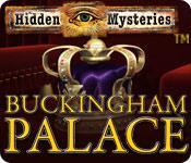 Hidden Mysteries ®: Buckingham Palace game play
