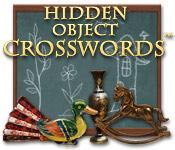 Feature screenshot Spiel Hidden Object Crosswords