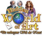 Feature screenshot Spiel Hidden World of Art: Die verborgene Welt der Kunst