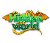 Feature screenshot Spiel Hidden World