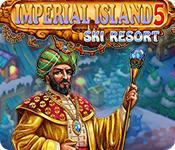 Feature screenshot game Imperial Island 5: Ski Resort