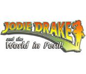 Feature screenshot Spiel Jodie Drake and the World in Peril
