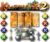 KaromatiX 2 game play