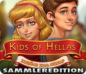Feature screenshot Spiel Kids of Hellas: Zurück zum Olymp Sammleredition