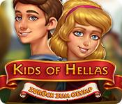 Feature screenshot Spiel Kids of Hellas: Zurück zum Olymp