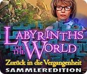 Feature screenshot Spiel Labyrinths of the World: Zurück in die Vergangenheit Sammleredition