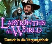 Feature screenshot Spiel Labyrinth of the World: Zurück in die Vergangenheit