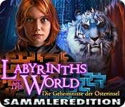 Feature screenshot Spiel Labyrinths of the World: Die Geheimnisse der Osterinsel Sammleredition