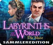Feature screenshot Spiel Labyrinths of the World: Die Muse Sammleredition