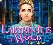 Feature screenshot Spiel Labyrinths of the World: Die Muse