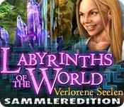 Feature screenshot Spiel Labyrinths of the World: Verlorene Seelen Sammleredition