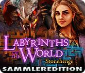 Feature screenshot Spiel Labyrinths of the World: Stonehenge Sammleredition